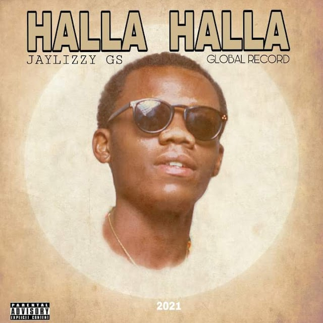 JayLizzy GS Halla Halla Official Free Download