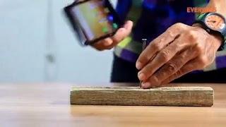 Evercoss Winner Y Star Plus (U50A+), Smartphone Buatan Indonesia dengan Layar Sekuat Palu