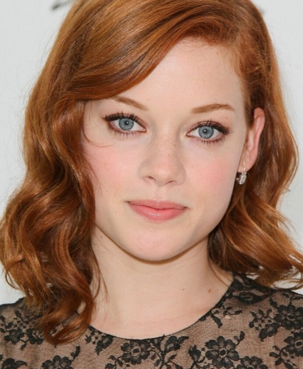 Norah Stride (Jane Levy)