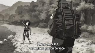 Dororo - Episódio 03