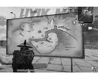 livik map Pubg Mobile