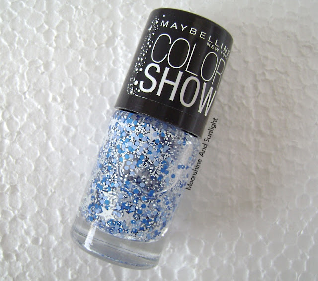 Star Struck | Maybelline Go Graffiti | Swatch & Review