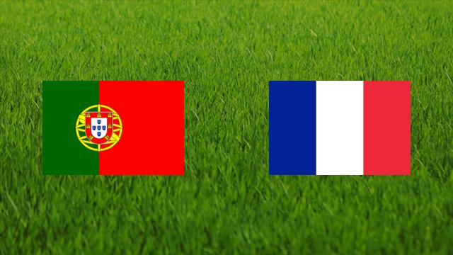 بث مباشر مباراة فرنسا والبرتغال