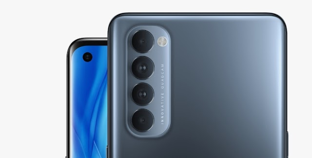 Oppo Reno4 Pro launched with 6.5 inch 90Hz AMOLED display and 65W fast charge support