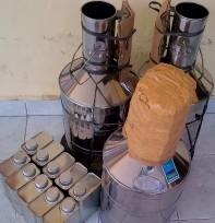 Supplier Peralatan Spbu, Peralatan Spbu
