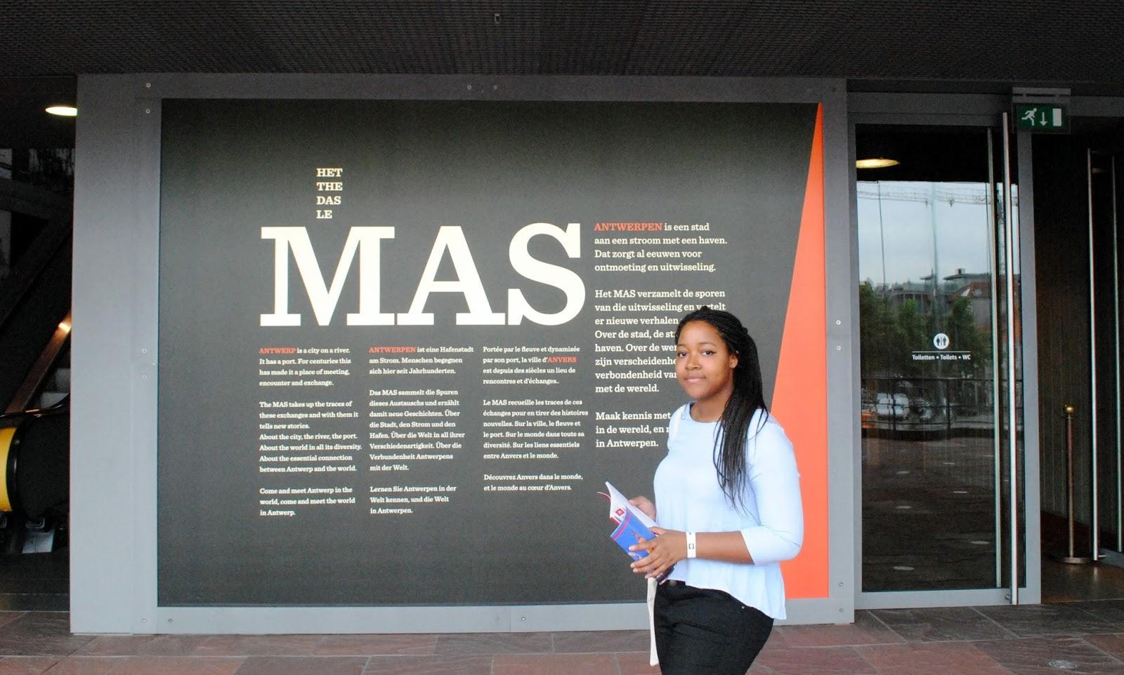 MAS musée