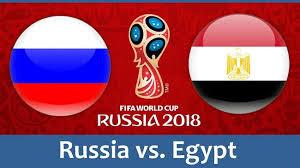 Tips Taruhan Bola Russia vs Mesir