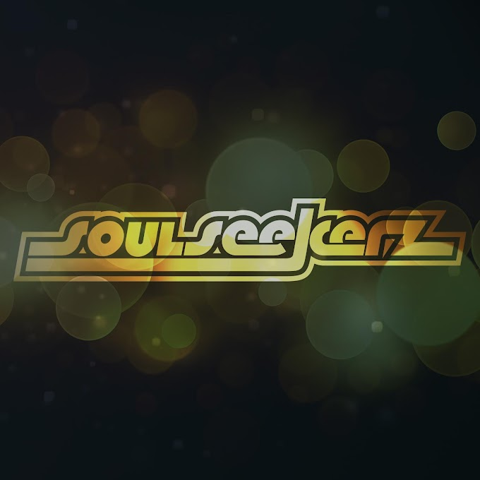 Britney Spears: Soul Seekerz Remixes