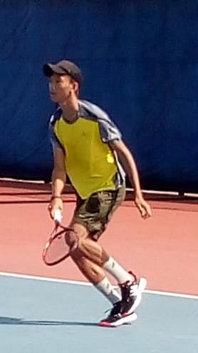 MedcoEnergy Junior Tennis Champs-2: Owissa Makuta Kontra Jones Pratama di Final KU 18