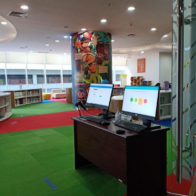 perpustakaan nasional ri