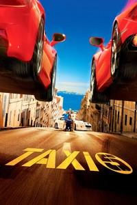 Táxi 5 (2018) Dublado 1080p