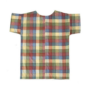 Ace & Jig Clarke Tunic in Madras