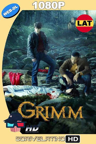 Grimm (2011-2017) Serie Completa NF WEB-DL 1080p Latino-Ingles MKV