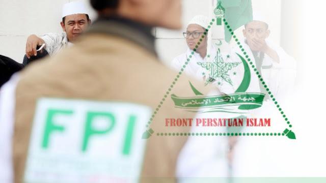 Eks Anggota FPI Jawa Timur Siap Bergabung di Front Persatuan Islam