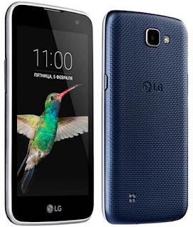 Harga LG K4 LTE