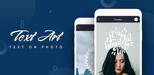 Text Art – Text to photo – Photo text edit v1.7.1 build 37 (PRO)