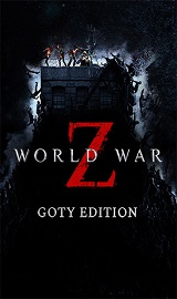 World War Z Game of the Year Edition v1.70 (v1.20 Title Update) + All DLCs