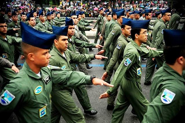 Alistamento militar é prorrogado até o dia 31 de agosto