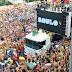 Confira a programação do Carnaval de Salvador para hoje segunda feira.