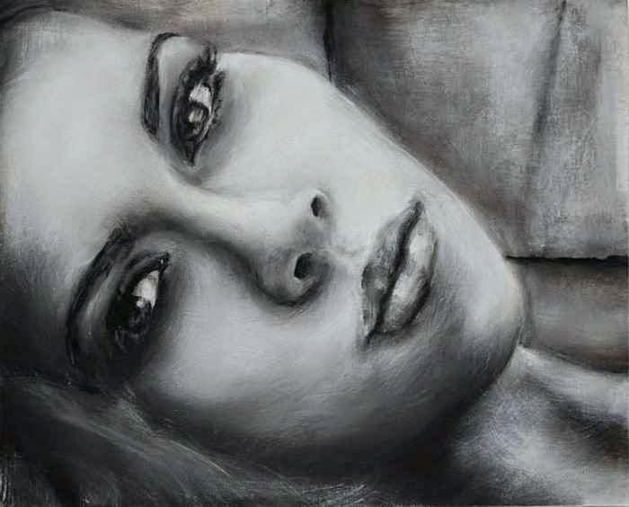 Сербская художница. Nena Stojanovic
