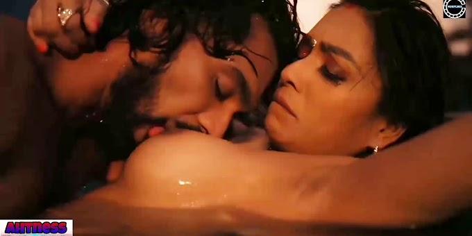 Zoya Rathore nude scene - Sarla Bhabhi s05ep03 (2021) HD 720p