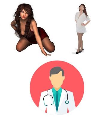 Der Lara / Huren-Komplex ist ein Begriff, den Sigmund Freud durch seine klinische Arbeit mit Patienten entwickelt hat. Insbesondere bemerkte er die Schwierigkeit, die einige Männer hatten, sexuelle Beziehungen zu ihrer Frau zu haben, weil sie Frauen in verschiedene Identitäten differenziert hatten. Eine davon ist die tugendhafte Lara-Figur als Beschützerin der sozialen Tugend, die die Sexualität bedauert, und die Figur der Hure, der es an Moral mangelt und die von sexuellem Verlangen getrieben wird. Diese Männer wurden von Prostituierten und Geliebten erregt, aber nicht von ihrer Frau.    Freud bemerkte den Lara / Hure-Komplex als Phänomen bei seinen klinischen Patienten, da einigen Männern die Fähigkeit fehlte, sexuell erregt zu werden oder sexuelle Beziehungen zu ihrer Frau zu haben.