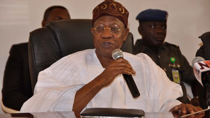 Boko Haram is no longer collecting tax from citizens - Lai Mohammed