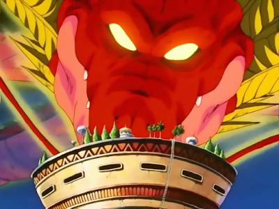 5 Jenis Dewa Naga dalam Dragon Ball