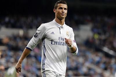 Ronaldo đang ngày càng sa sút phong độ