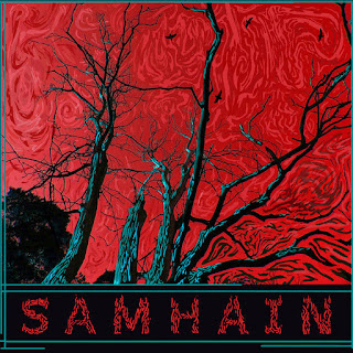 Samhain by Train to Elsewhere is classic doom from Russia