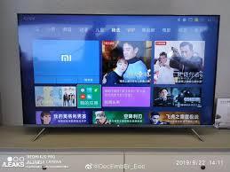 Xiaomi - Mi TV Pro