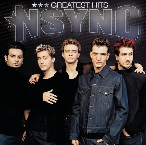*NSYNC - *NSYNC: Greatest Hits [iTunes Plus AAC M4A]