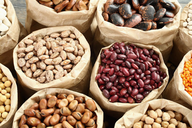 11 Superfoods for People Over 50