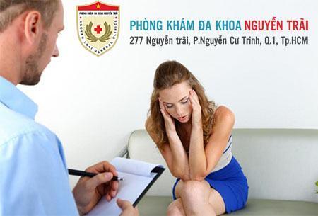 Dấu hiệu nhận biết bệnh lậu ở nam và nữ giới-kienthucsuckhoe360.blogspot