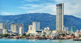ماليزيا الحاضر والتاريخ
