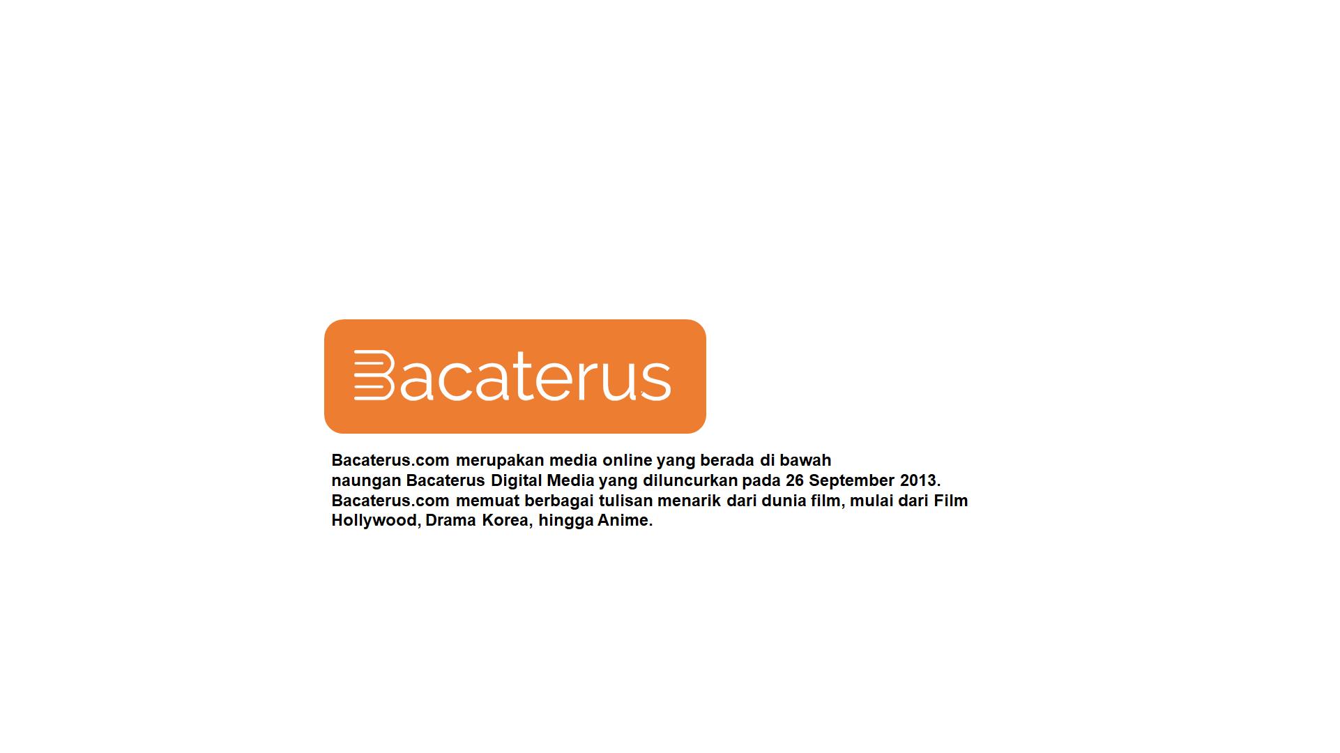 bacaterus