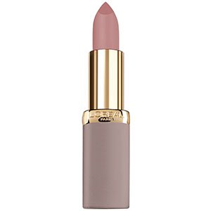 Son Lì Loreal #980 Color Riche Ultra Matte Highly Pigmented Nude Của Mỹ