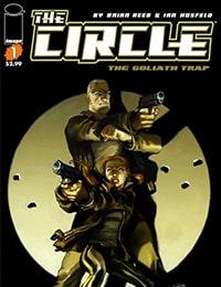 The Circle (2007) Comic