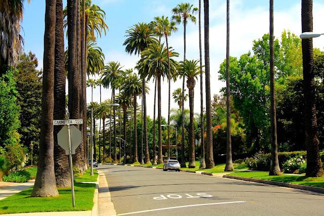 9 activités gratuites à faire lorsque l'on est à Los Angeles