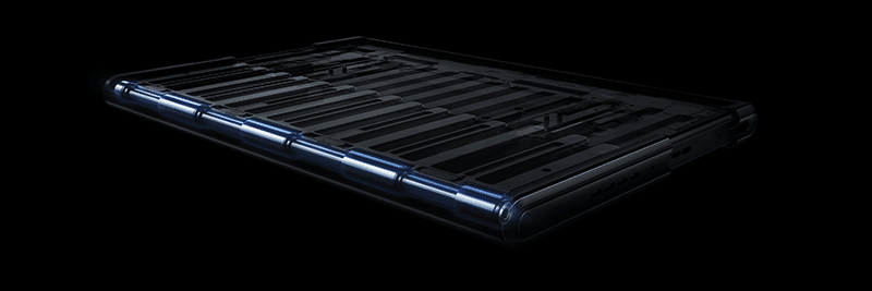 OPPO intros OPPO X rollable concept smartphone!