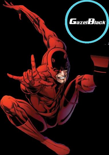 PNG- Daredevil