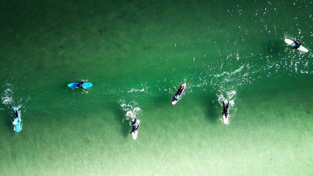 Surfing, Tourism, Tourist, Travel, Beaches, Forest, Nature, Seashore, Tourist Attraction, Mountain, Best Tourist Attractions, Submarine, USS,