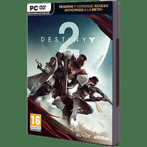 destiny 2  PC game