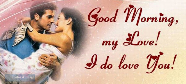 Latest Romantic Good Morning Images HD Collection