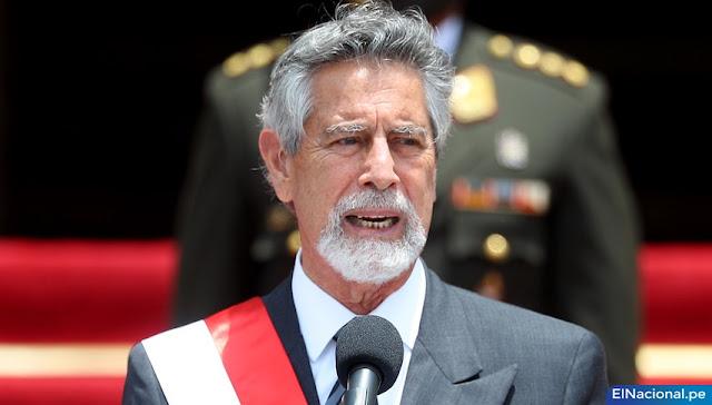 Francisco Sagasti - El Peruano