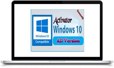 Windows 10 All Version Activator 2019 v.1
