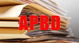 Bimtek Penyusunan APBD 2020
