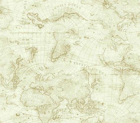 Yorks Nautical Wallpaper