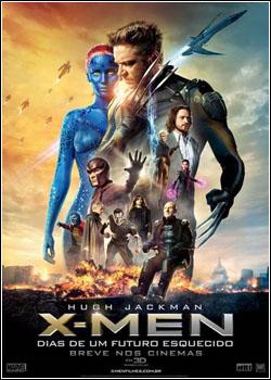 Baixar X-Men - Dias de um Futuro Esquecido Dublado Grátis