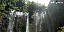 paket wisata Bromo air terjun tumpak sewu dari surabaya